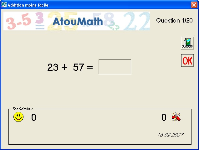 Calcul - Matou matheux table de multiplication ...